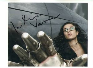 "Indira Varma ""Suzie Costello"" (Torchwood) #1"